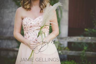 Anna | Campbellsport Senior Photography