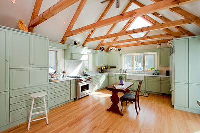 Kitchen Real Estate Examples