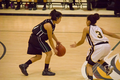 01-11-11 Basketball at Godinez