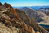 Mt. Whitney Trail, Sequoia National Park