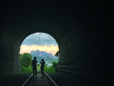 Byeokje Tunnel