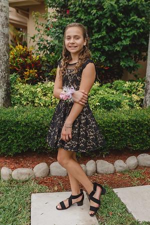 Lisa Scarano Graduation