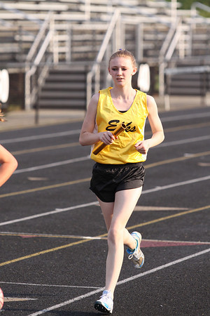 2010 Centerville MS Track and Field