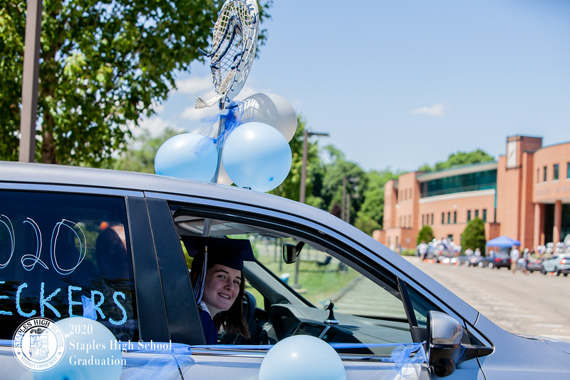 Dylan Goodman Photography - Staples High School Graduation 2020-545.jpg