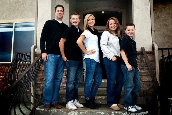 Trewet Family