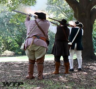 Battle of Eutaw Springs