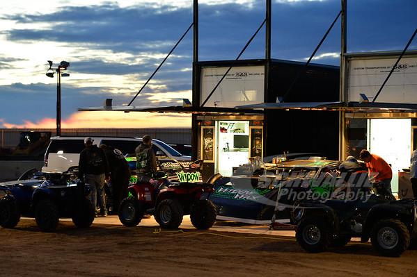 USA Raceway (AZ) 1/9