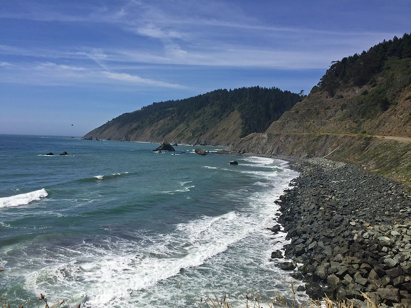 fun things to do in northern california - pacific coast highway