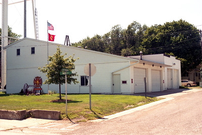 VILLA GROVE FIRE DEPARTMENT