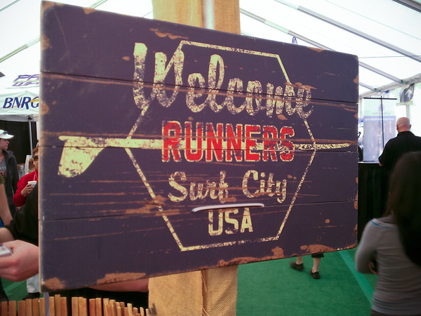 2011 02/05: Surf City Marathon Weekend