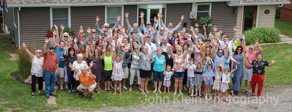 90th Birthday PartyJuly 17, 2021