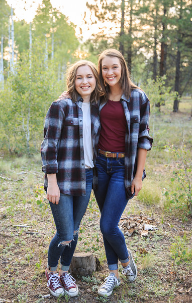 S E N I O R S | Class of 2019 Maddie and Izzy-11.jpg