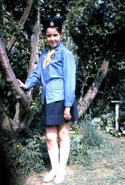 066a Julia the Girl Guide.JPG