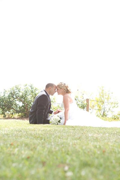 Emily & David's Wedding Day