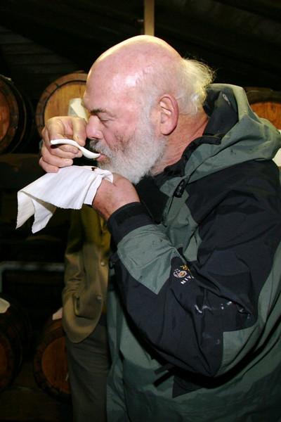 Balsamic Vinegar in Italy
