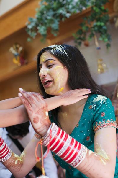 Le Cape Weddings - Indian Wedding - Day One Mehndi - Megan and Karthik  DIII  167.jpg