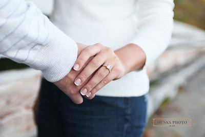 Lauren&Joe-engaged-Centreville/Tuckahoe-10.24.10
