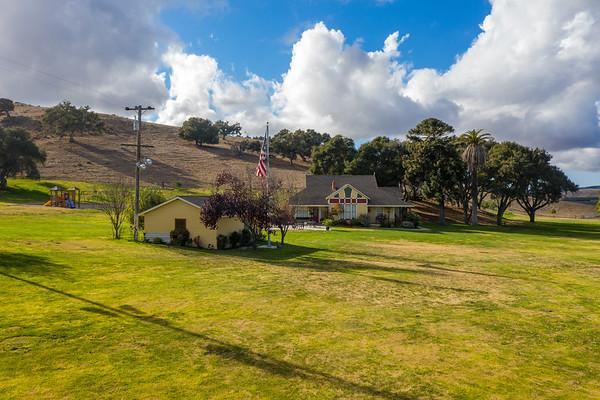 Harris Ranch Los Alamos California