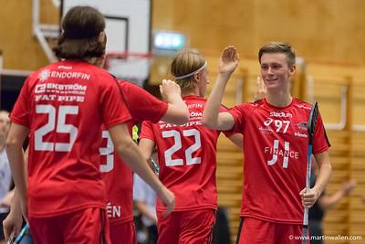 2016-10-07 FBC Aspen/Floda IBK - IBF Göteborg/Sävedalens IBK