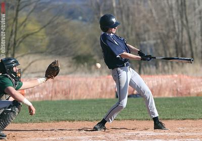 Watkins Glen Baseball 4-13-12