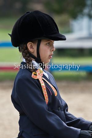 Fieldcrest Farms Cranberry Circuit Horseshow  June 26, 2011