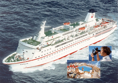 Misc Cruise Lines