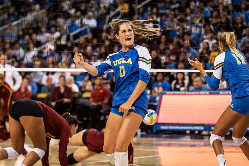 UCLA vs. USC (2019)