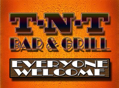 TNT Bar