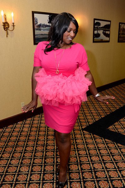 Susan G Komen RFCSF- IN THE PINK  Reception 2014