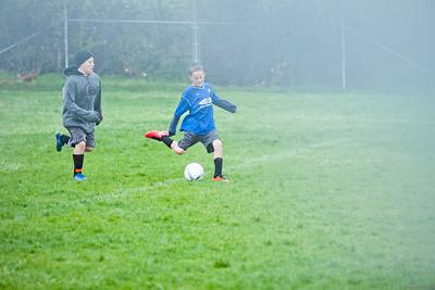 Soccer April 23 - 16