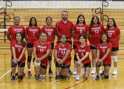 2021 JVB HHS VOLLEYBALL