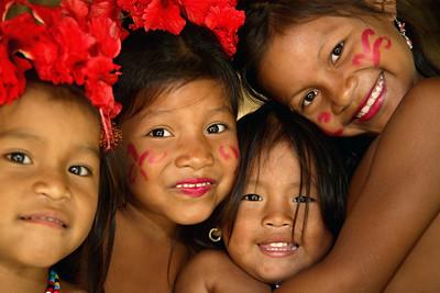 Central America Photo Gallery