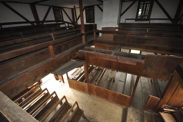 Quaker Meeting House-072615