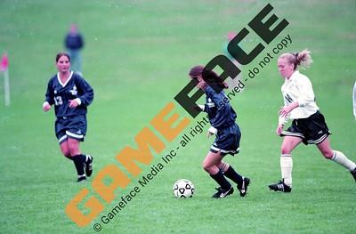 1995-1996 Women's Soccer