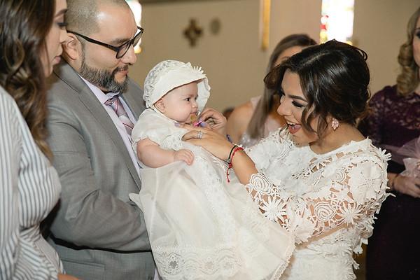 Maiia Baptism