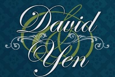 David & Yen 10/18/14