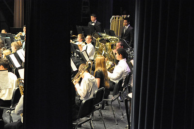 May 23, 2013 Spring Concert