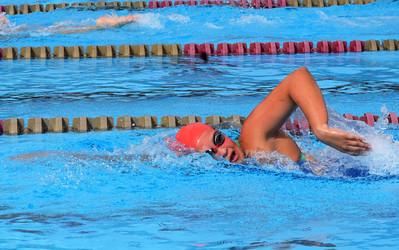 2020-21 Swimming at Florida State
