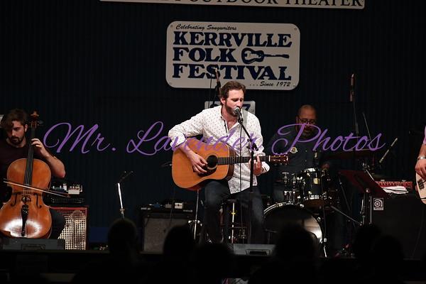 Kerrville Folk Festival Jun 9, 2017