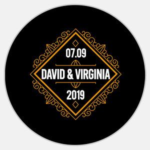 David & Virginia
