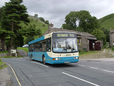 Arriva - other fleets