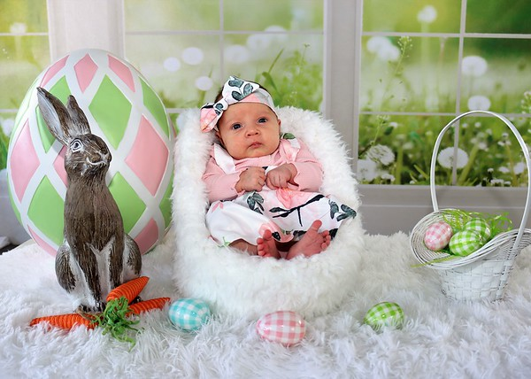 Olivia Ruth Cook |  Easter 2021