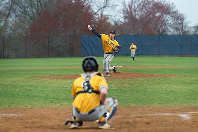 Baseball: Woodgrove 2, Loudoun County 1  by Jeff Vennitti on April 8, 2019