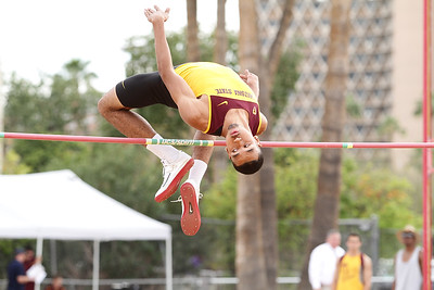 ASU Track & Field Invitational