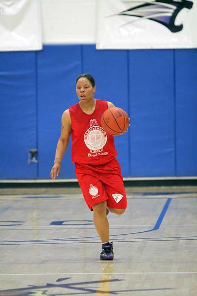 04-28-10 Ohio vs Indiana Border Bash All Star Girls basketball Game