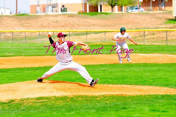 Poteet Baseball