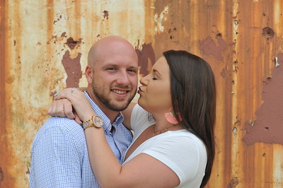 Chase & Jessi, Engagement Pictures