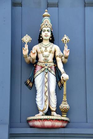 Sri Srivinasa Perumal Temple