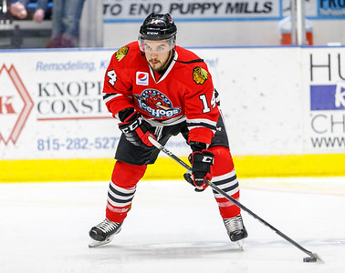 03-14-17 IceHogs vs. Ads