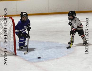 Leafs vs Coronach